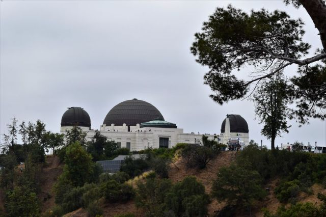 6Griffith Observatory 7