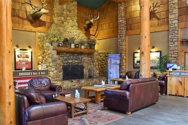 Best Western Ruby´s Inn, Bryce Canyon 9