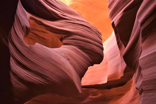 Lower Antelope Canyon 136