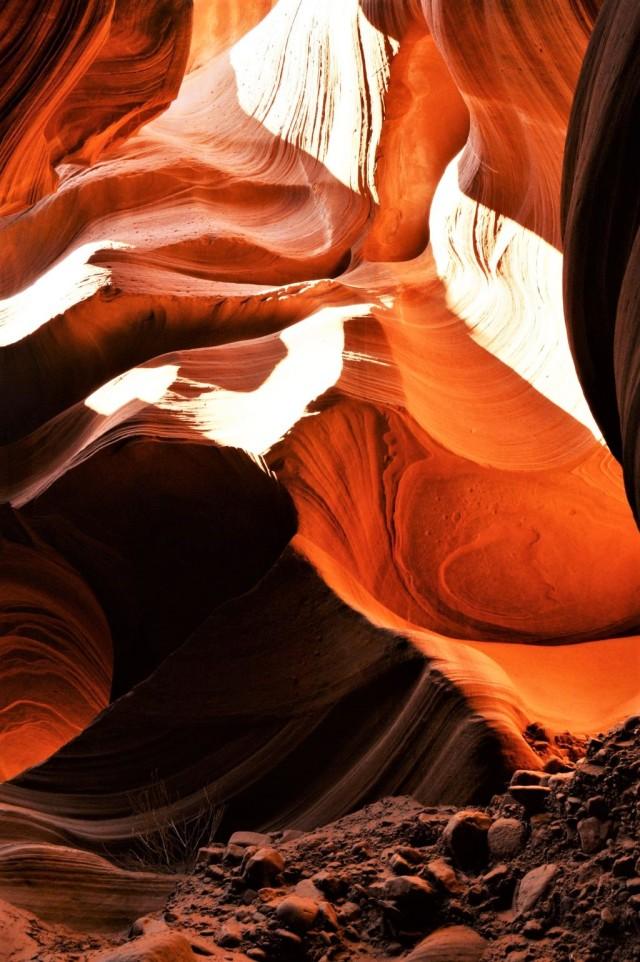 Lower Antelope Canyon 145