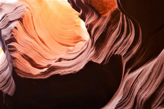 Lower Antelope Canyon 146