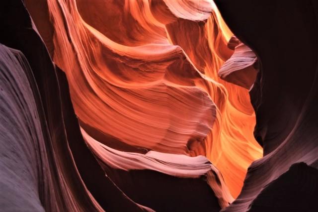 Lower Antelope Canyon 156