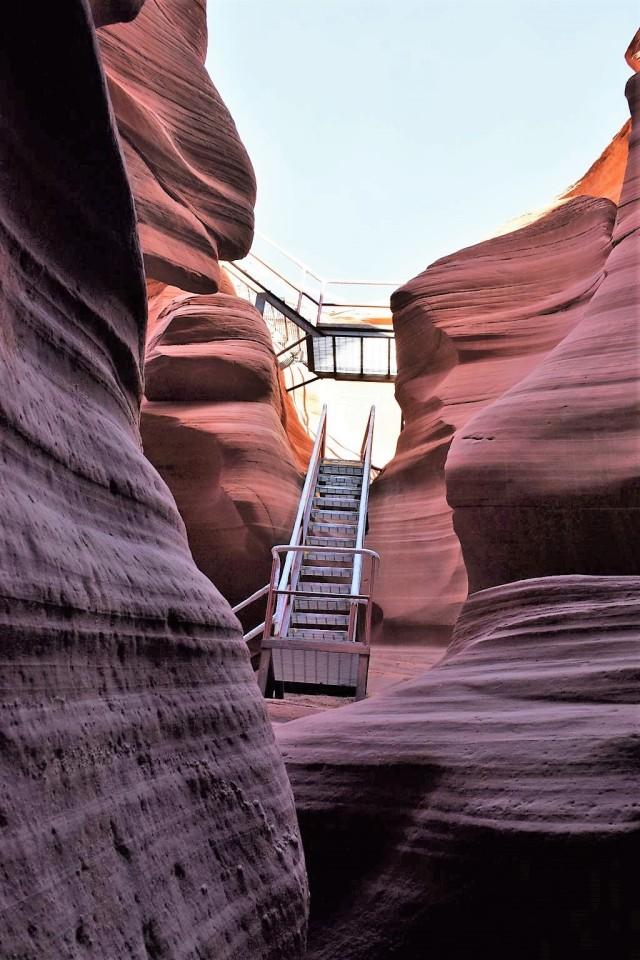 Lower Antelope Canyon 17