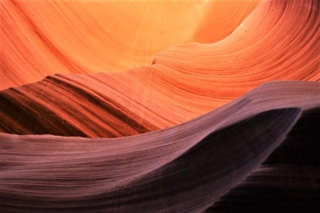 Lower Antelope Canyon 99