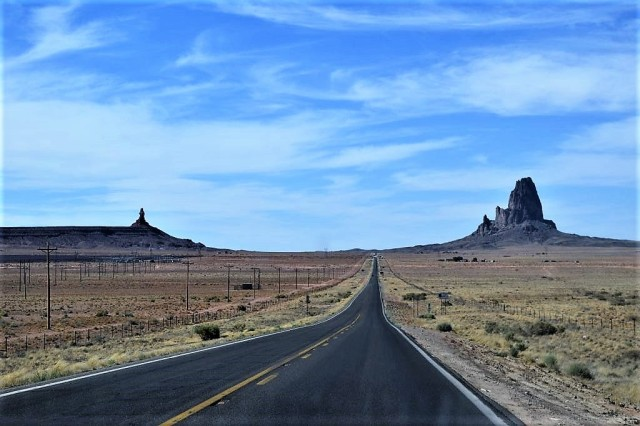 Resa Grand Canyon -Monument Valley 38