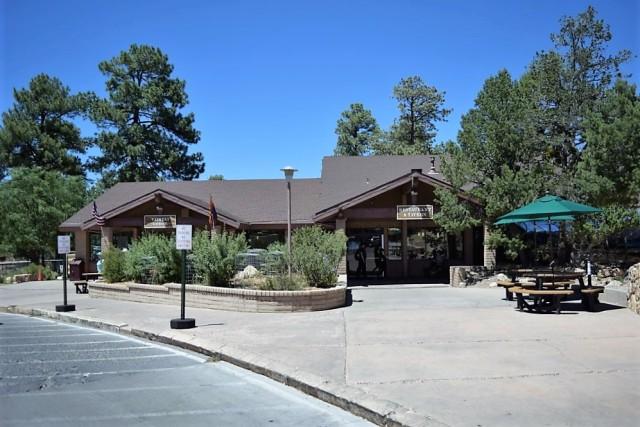 Yavapai Lodge, Grand Canyon 2