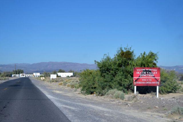 1Resa till Death Valley 7
