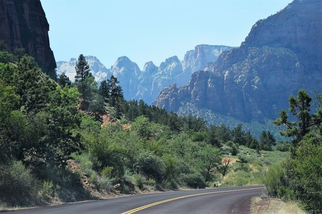 1Zion National Park, resan in 28