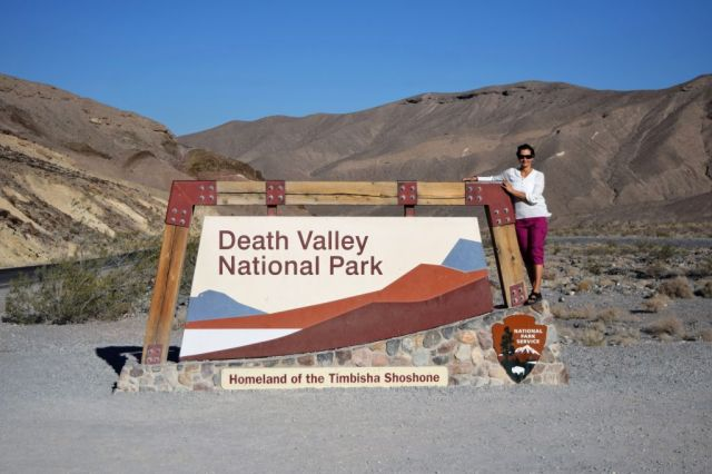 2Death Valley National Park 6