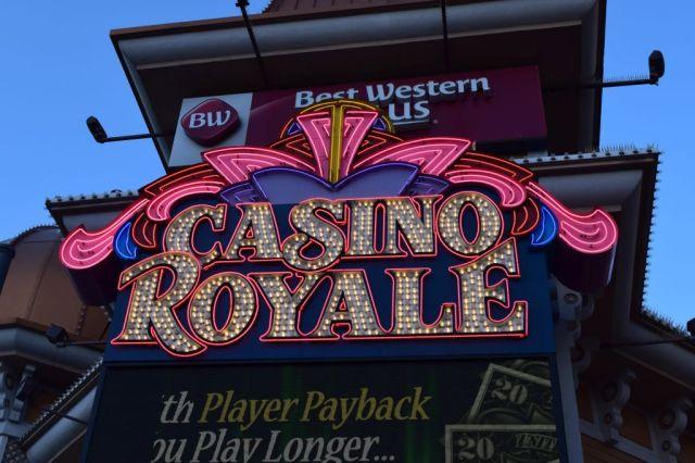 Best Western Plus Casino Royale, Las Vegas 20