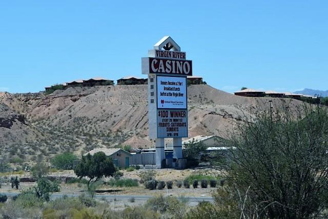 Resa Springdale - Las Vegas 15