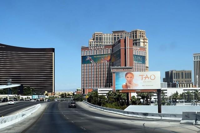 Resa Springdale - Las Vegas 30