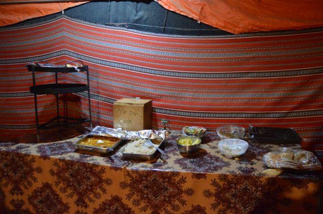 1Beduincamp, Wadi Rum 14