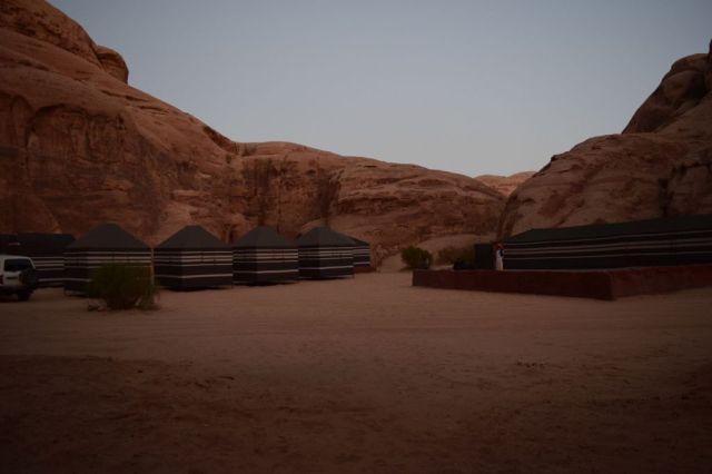 1Beduincamp, Wadi Rum 3