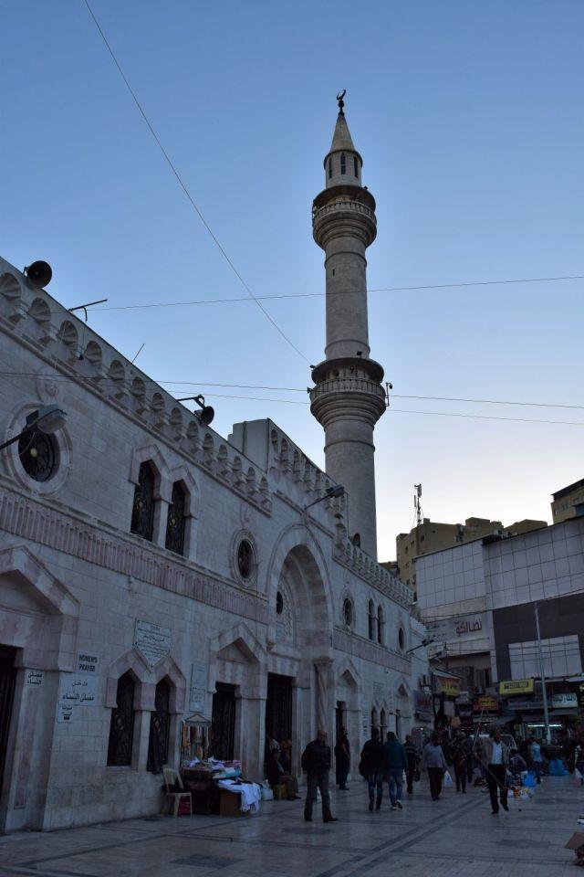3Grand Husseini Mosque 6
