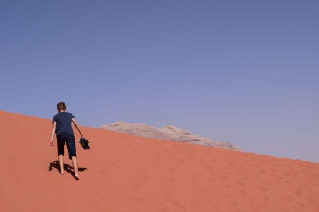 6Red Sand Dunes 1