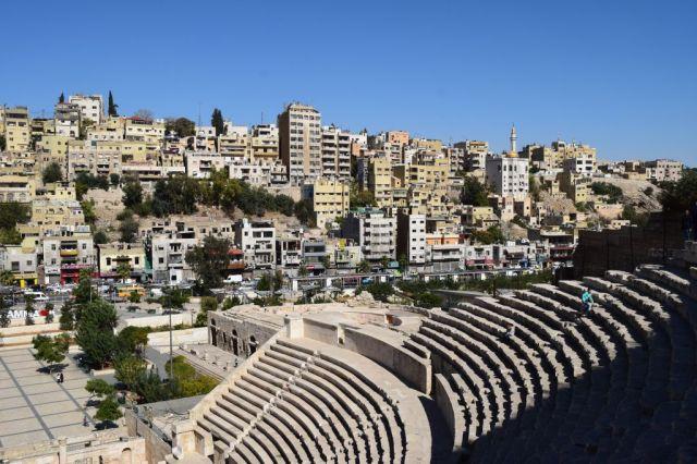 9Roman Theather, Amman 15