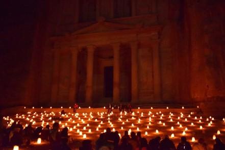 Petra By Night 15