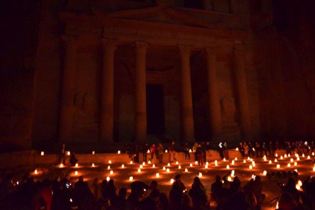 Petra By Night 19