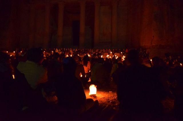 Petra By Night 23