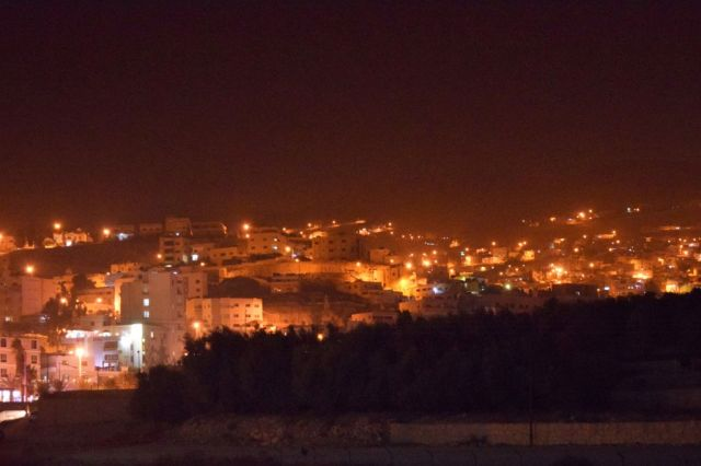 Petra By Night 38