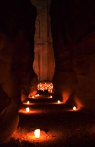 Petra By Night 8