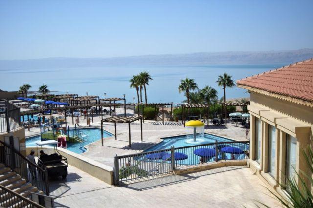 2Dead Sea Spa Hotel 10