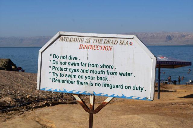 2Dead Sea Spa Hotel 16