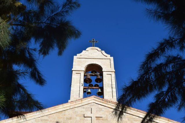 6St George Church, Madaba 3