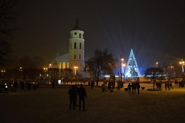 Julmarknad Vilnius 44