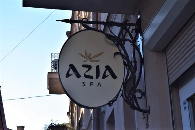Azia Spa 2