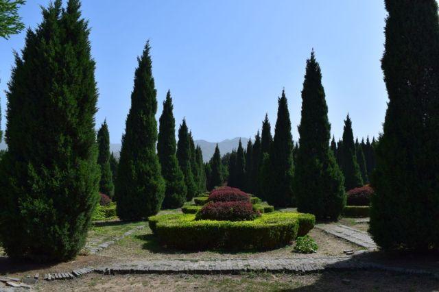 10Emperor Qin Shihuangs Mausoleum 5