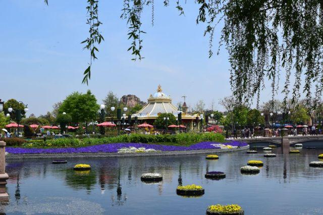 Disneyland Shanghai 115