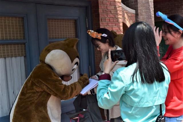Disneyland Shanghai 162