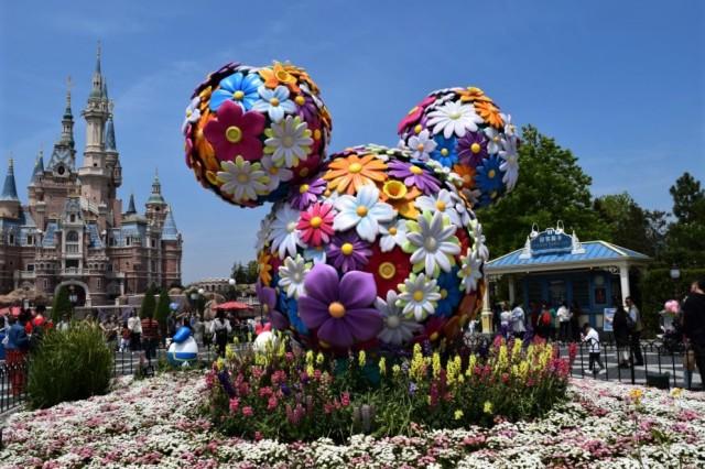 Disneyland Shanghai 196
