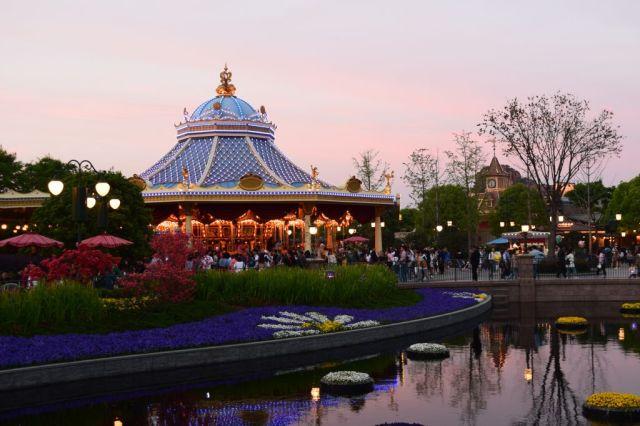 Disneyland Shanghai 275