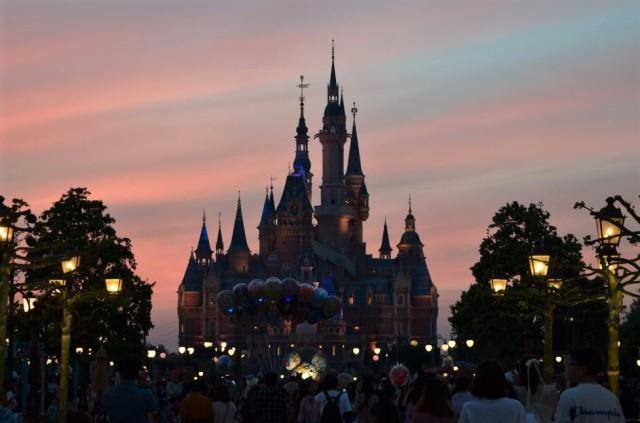 Disneyland Shanghai 286