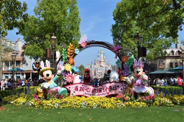 Disneyland Shanghai 29