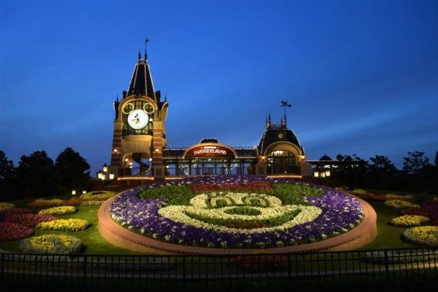 Disneyland Shanghai 299