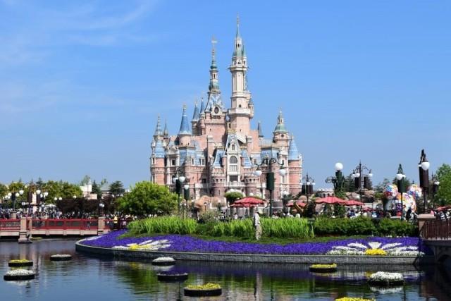 Disneyland Shanghai 40
