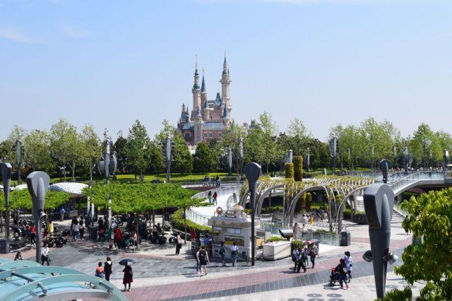 Disneyland Shanghai 54