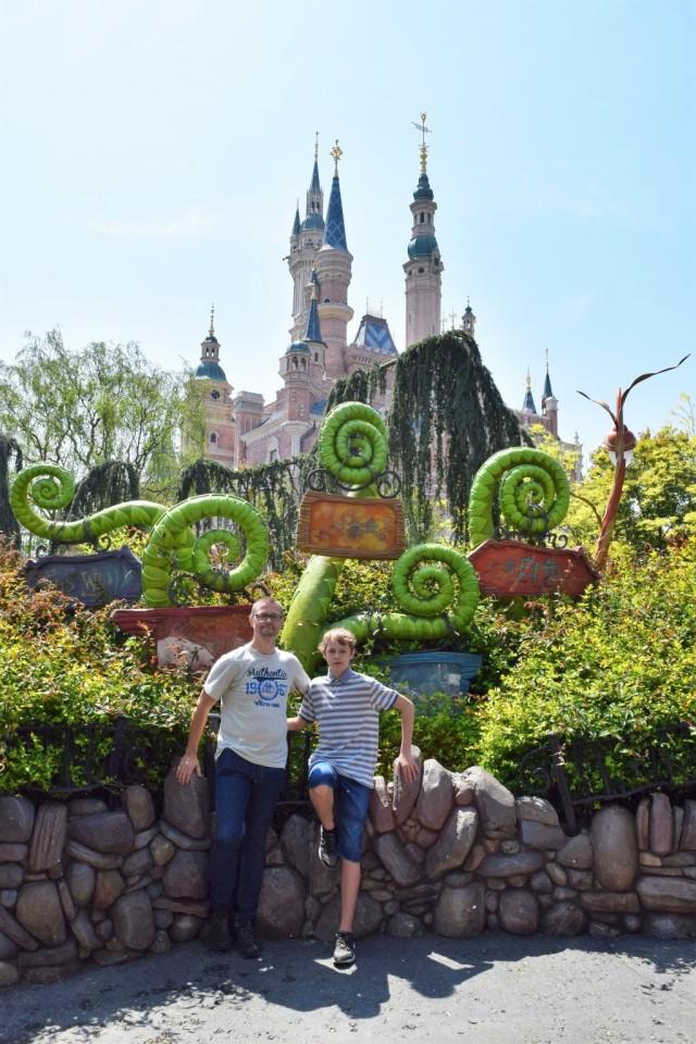 Disneyland Shanghai 80