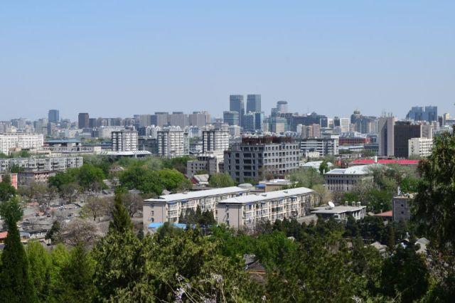 Jinshan Park 18