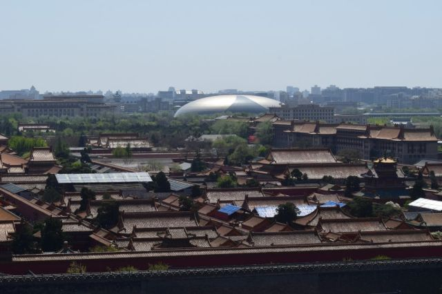 Jinshan Park 26