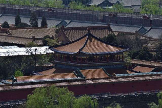 Jinshan Park 32