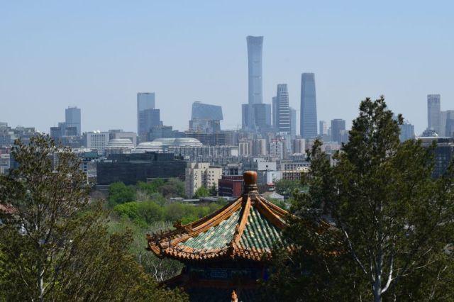 Jinshan Park 34