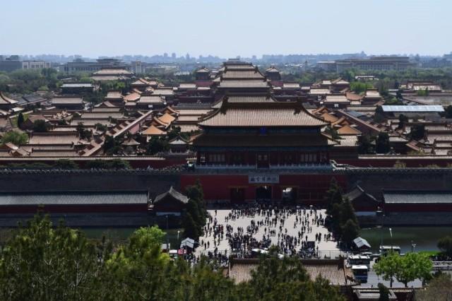 Jinshan Park 9
