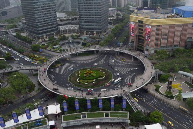Oriental Pearl Tower 103