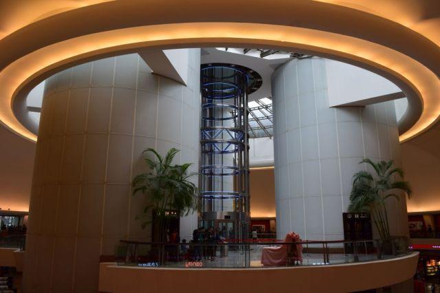 Oriental Pearl Tower 19