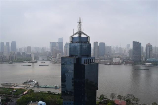 Oriental Pearl Tower 97